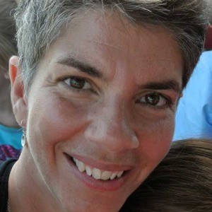 Erika Shaker